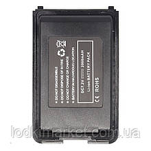 Аккумуляторная батарея для рации Quansheng TG-UV2