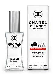 Тестер Premium Class жіночий Chanel Chance Eau Tendre, 60 мл