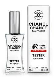 Тестер Premium Class жіночий Chanel Chance Eau Fraiche, 60 мл