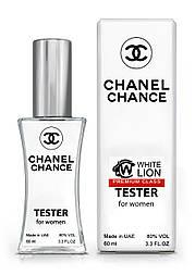 Тестер Premium Class жіночий Chanel Chance, 60 мл