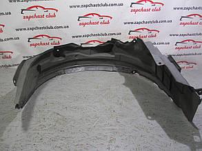 Подкрылок / локер передний левый 5370A417 999332 Outlander XL Mitsubishi