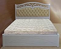 Ліжко полуторне «Олена», фото 1