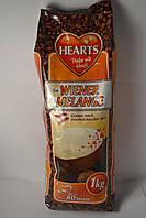 Капучино Hearts Capuccino Wiener Melange 1кг., Германия