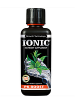Стимулятор для стадии цветения Growth Technology PK Boost Ionic 300 мл