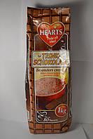 Капучино Hearts Capuccino Trink-Schokolade 1кг., Германия
