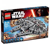 LEGO Star Wars СОКОЛ ТЫСЯЧЕЛЕТИЯ (MILLENNIUM FALCON™)