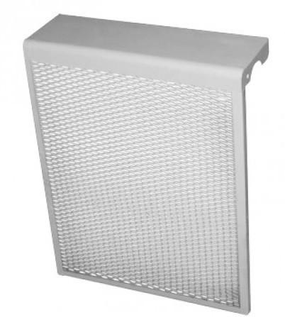 Экран на радиатор отопления 3х секционный (29*62 см), Ураина, фото 1