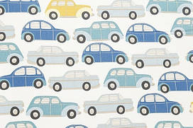 Сатин-твіл Автомобілі