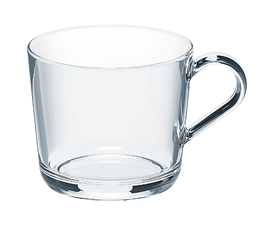 IKEA 365+ (902.797.24) Чашка, прозрачная 360 мл