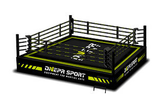 Боксёрские ринги
