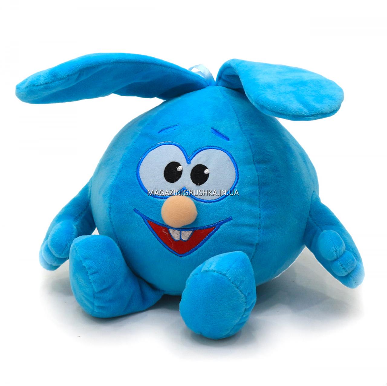 М'яка іграшка «Смішарики» - Крош
