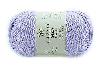Gazzal Giza Matte, Нежная сирень №5571