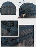 Жіноча перука довге русе волосся бронза арт.6868, фото 6