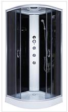 126A /100RG (100х100см) - Гидромассажный бокс (гидробокс) KO&PO