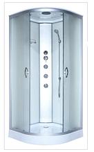 126A /100RF (100х100см) - Гидромассажный бокс (гидробокс) KO&PO