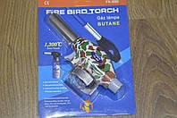 Автоматическая газовая горелка Fire Bird Torch FK-888, фото 1
