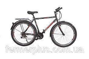 Велосипед SPARK ROUGH 26-ST-20-ZV-V