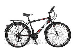 Велосипед SPARK INTRUDER 26-ST-18-ZV-V