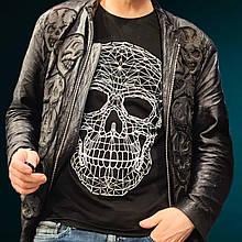 Футболка Dimond Skull Black