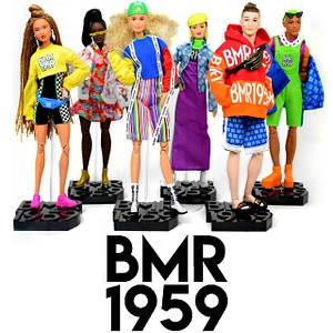 Барбі БМР1959 - Barbie BMR1959