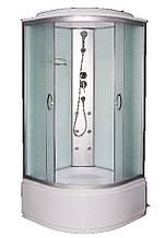 470/100FJ (100х100см) - Гидромассажный бокс (гидробокс) KO&PO