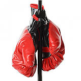 Детский боксерский набор Bambi MS 0333 перчатки + груша, фото 4
