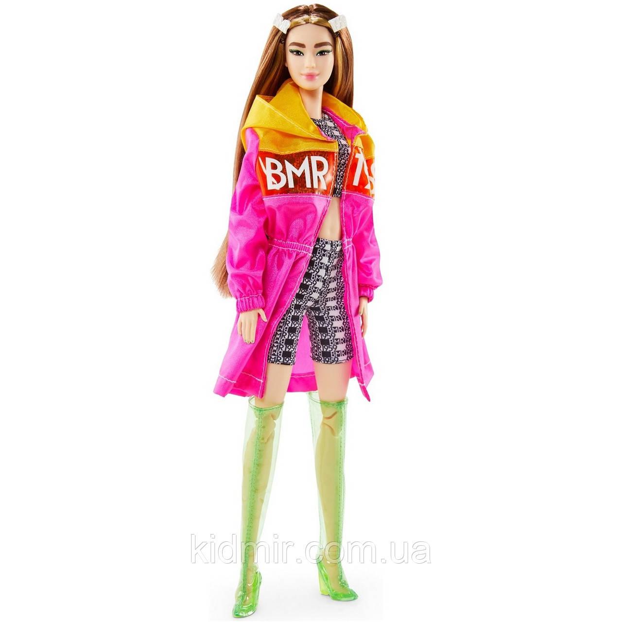 Кукла Барби БМР Высокая Азиатка Barbie BMR1959 GNC47