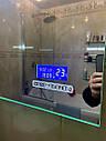 Зеркало с подсветкой Space Sensor 80*60см, фото 3
