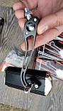Велосипедне дзеркало алюмінієвий корпус, фото 6