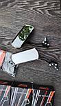 Велосипедне дзеркало алюмінієвий корпус, фото 5