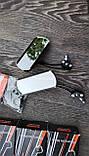 Велосипедне дзеркало алюмінієвий корпус, фото 2