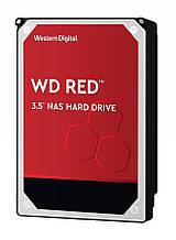 HDD SATA 4.0TB WD Red 5400rpm 256MB (WD40EFAX)