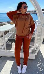 Спортивный костюм женский, батал  856485-2, 50-52, 54-56р.