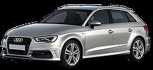 Багажник на крышу авто Кенгуру Audi A3