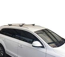 Багажник на крышу авто Кенгуру Audi Q7 2005-2015