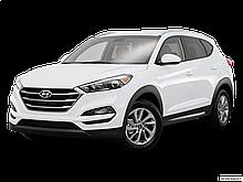 Багажник на дах авто Кенгуру Hyundai Tucson tl 2015