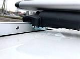 Багажник на крышу авто Кенгуру Lexus RX, фото 3