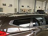 Багажник на крышу авто Кенгуру Mitsubishi Pajero Sport 3 2015-, фото 3