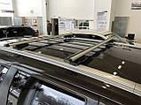 Багажник на крышу авто Кенгуру Mitsubishi Pajero Sport 3 2015-, фото 4
