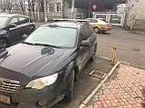 Багажник на крышу авто Кенгуру Subaru Outback BP 2003-2009, BR 2009 - 2011, фото 2
