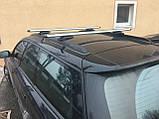 Багажник на крышу авто Кенгуру Subaru Outback BP 2003-2009, BR 2009 - 2011, фото 3