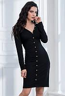 """Платье """"Боди Дрим"""" 2098 L (2098 - Женская домашняя одежда)"""