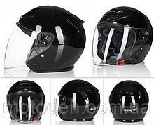 Шлем GXT 803 (черный глянец)