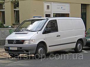 Вітрове Скло Mercedes Vito I W638 1996-2003 XYG