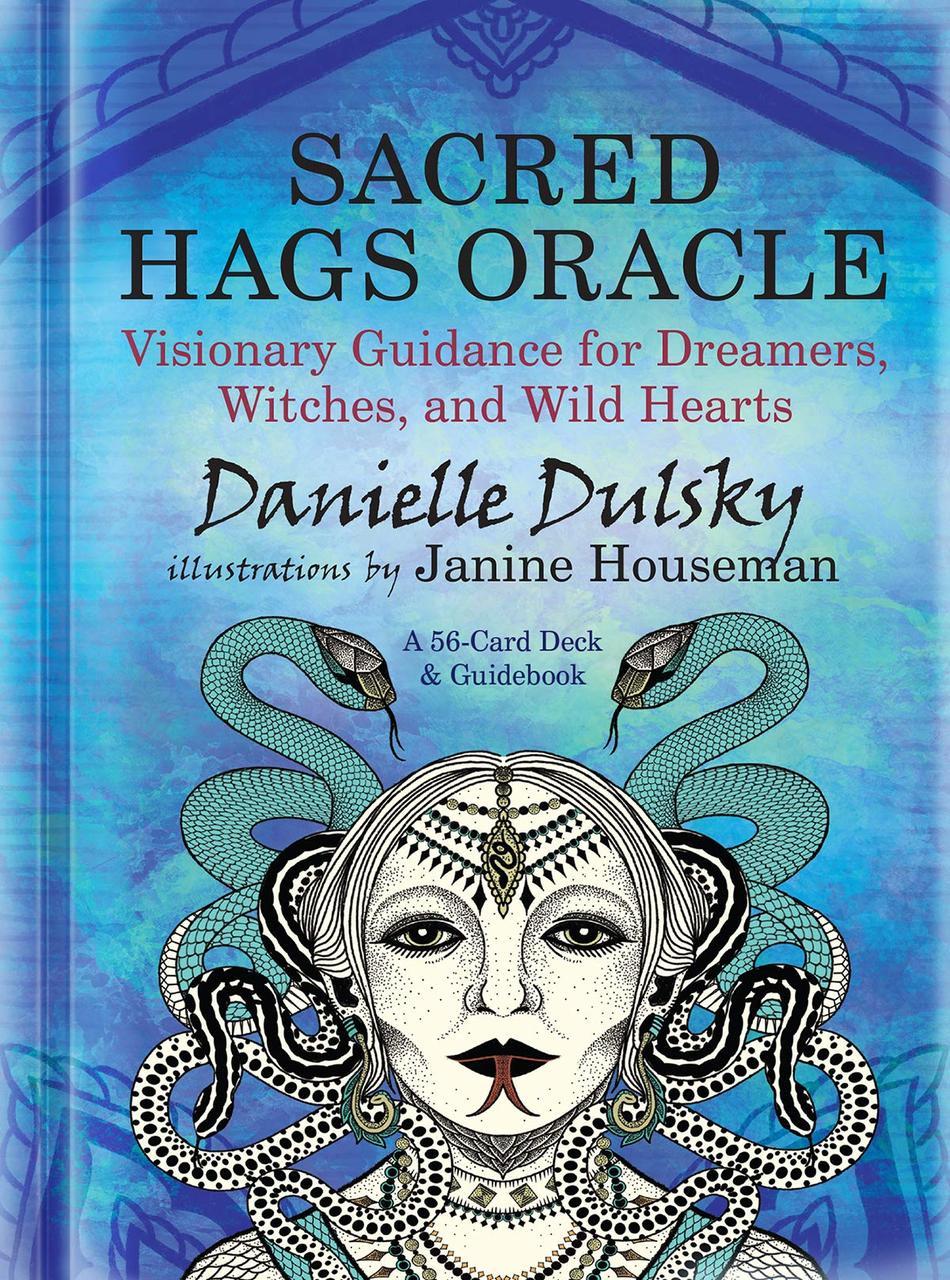 Sacred Hags Oracle/ Оракул Священних Відьом