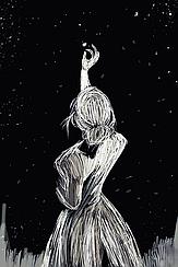 """Набор алмазной вышивки (мозаики) """"Дотянуться до звезды"""""""