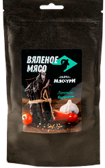 Вяленое мясо «Ранчо Мяссури» Ломтики Баранины (50 грамм)