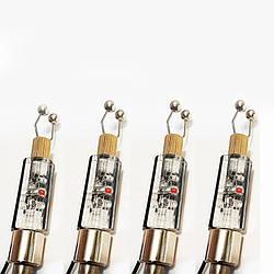 Свінгер на перекладині з підключенням 4шт. SP-1 (червоні)