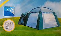 Палатка кемпінгові чотиримісна Lanyu 1913, фото 1