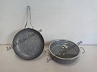 Сковорода O.M.S. Collection 3257 grey